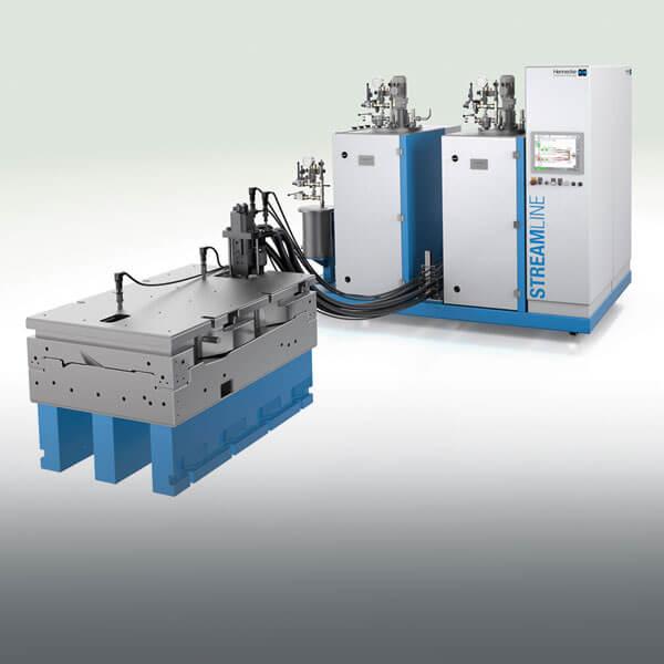 HP-RTM-设备